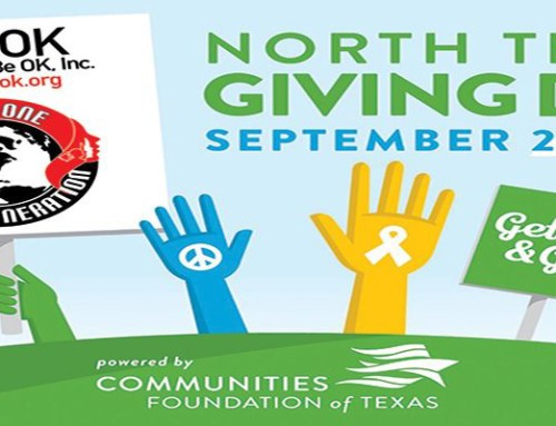 North Texas Giving Day Charity Event 2016
