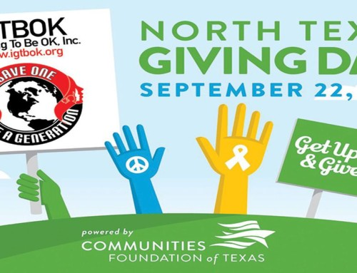 North Texas Giving Day – Thank You