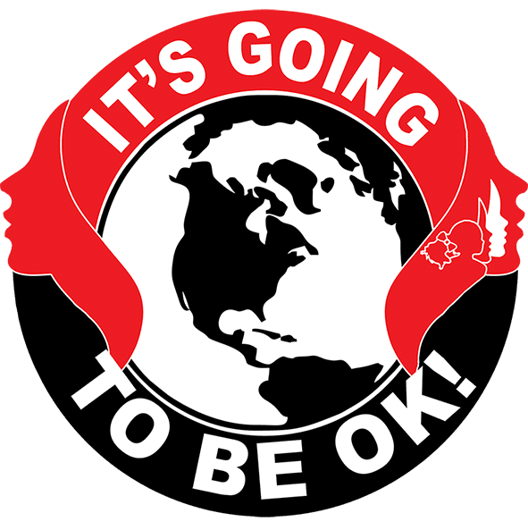It's Going To Be Ok Inc.